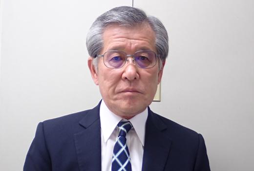 代表取締役 石田豊
