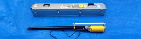 金属探知器 MB-120:2台